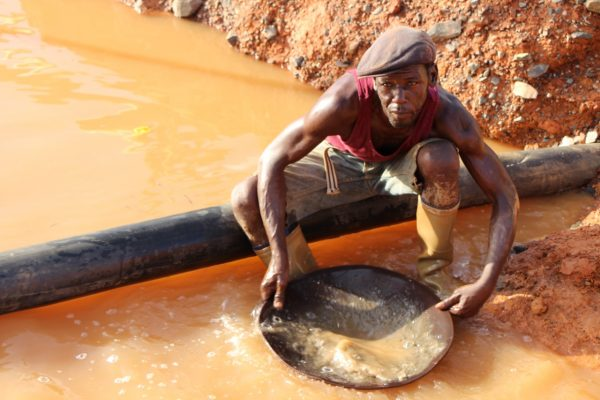 US$180m programme launched on mining sector